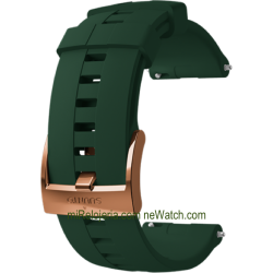 Correa de Silicona para Spartan Sport Wrist HR Forest Copper