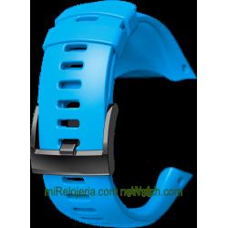 Correa para Spartan Trainer Wrist HR Blue de silicona
