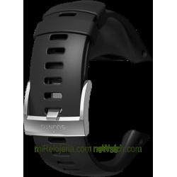 Spartan Trainer Wrist HR Blue Silicone Strap