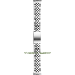 Brazalete de acero estándar 14 mm