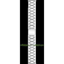 Brazalete de acero estándar 18 mm