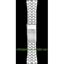 Standard Stainless steel Bracelet 24 mm.