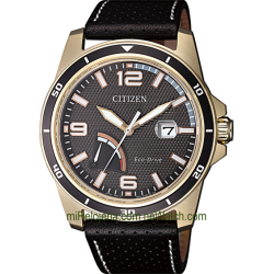 Eco-Drive OF Collection Power Reserve