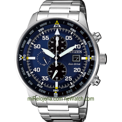 Chrono Aviator Eco-Drive OF Collection