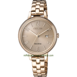 Eco drive OF Collection Lady