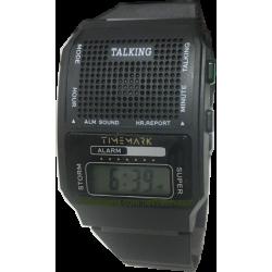 Digital Talking watch