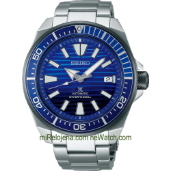 Prospex Mar Diver´s 200 Save the ocean