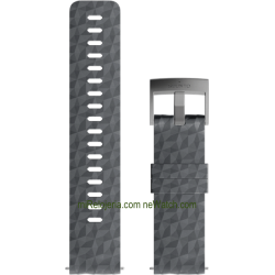 Correa de Silicona EXPLORE 1 Graphite Gray