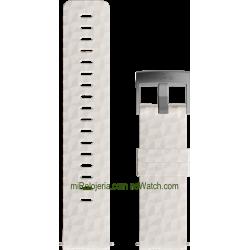 EXPLORE 1 Silicone strap Sandstone Gray