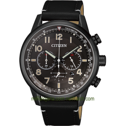 Eco-Drive Chrono OF Collection 2019
