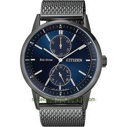 Eco-Drive OF Collection 2019