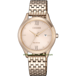 Eco drive OF Collection 2019