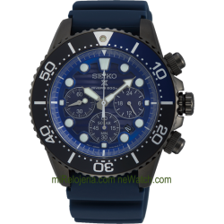 "Chrono Diver´s Solar ""Save the Ocean Edition"""