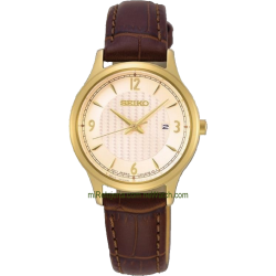 Neo Classic Gold plated