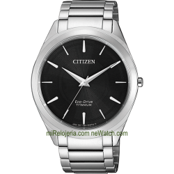 Super Titanium Eco-Drive Men