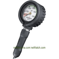 SM-36 Tank Pressure Gauge 4000 with hose