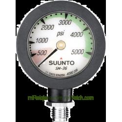SM-36 Tank Pressure Gauge 4000