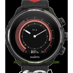 9 Baro Titanium Ambassador Edition