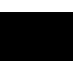 5 White Black