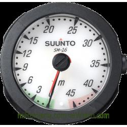 Profundímetro De Muñeca Suunto Sm-16 45