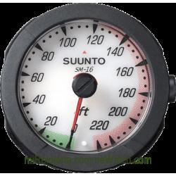 Profundímetro De Muñeca Sm-16 230