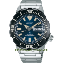 "Prospex ""Monster"" Diver´s 200 Automatic"