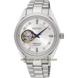 Presage Automatic Lady