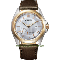 Eco-Drive OF Collection 2020 Power Reserve