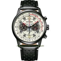Eco-Drive Chrono Eyes OF Collection 2020