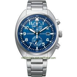Eco-Drive Chrono Sport 2.0 OF Collection 2020