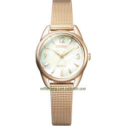 Eco-Drive Lady OF Collection 2019