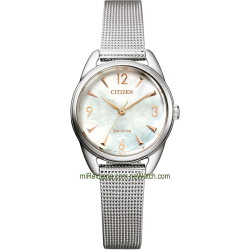 Eco-Drive Lady Mesh Mop OF Collection 2020