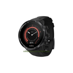 Upgrade Suunto 9 acero