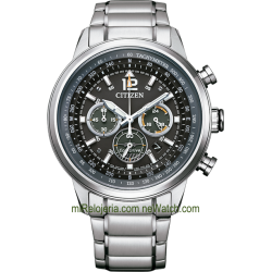Eco-Drive Chrono OF...