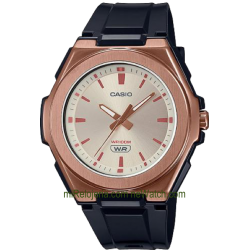 Collection Analog 100m Lady