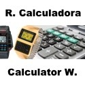 Calculator watches